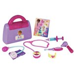 more details on Doc McStuffins Doctors Bag Set.