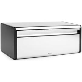 Brabantia Brilliant Steel Fall Front Bread Bin