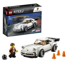 LEGO Speed Champions 1974 Porsche 911 Turbo 3.0 Toy - 75895