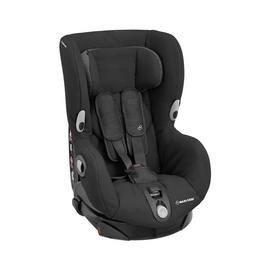 Maxi-Cosi Axiss Group 1 Car Seat - Authentic Black