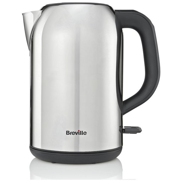 Breville Stainless Steel Kettle with