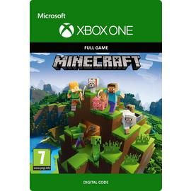 Minecraft Xbox One and Xbox Series X Game - Digital Download