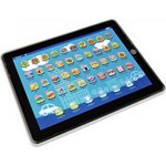 more details on Chad Valley Junior Touch Tablet - Blue.