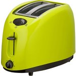 more details on ColourMatch 2 Slice Toaster - Apple Green.