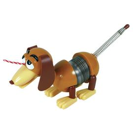 Disney Toy Story Slinky Dog Junior