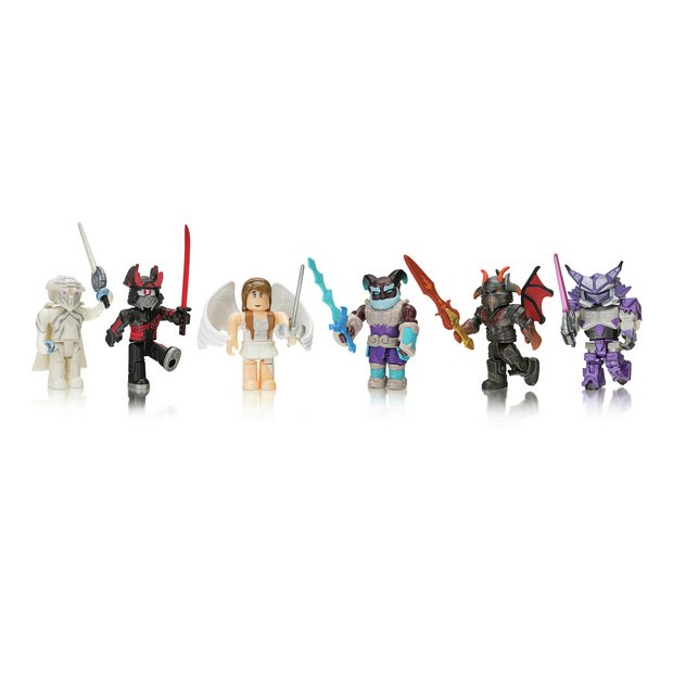 Roblox Summoner Tycoon Figure Playset