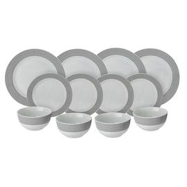 Argos Home Dash 16 Piece Dinner Set