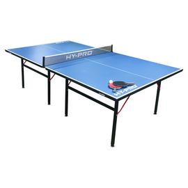 Hy-Pro 9ft Indoor Table Tennis Table