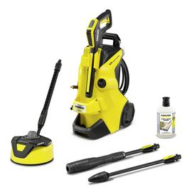 Karcher K4 Power Control Home Pressure Washer - 1800W