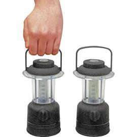 Uni-Com 12 Dimming LED Mini Lanterns - Twin Pack