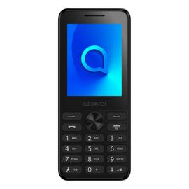 Vodafone Alcatel 20.03 Mobile Phone - Black