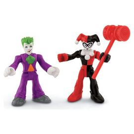 Fisher-Price Imaginext DC Super Friends Figure Assortment