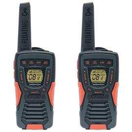 Cobra AM1035 PMR 2-Way Radio - Twin