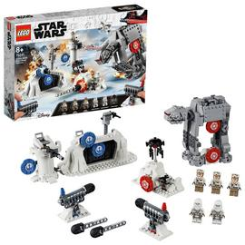 LEGO Star Wars The Empire Strikes Back Battle Set - 75241