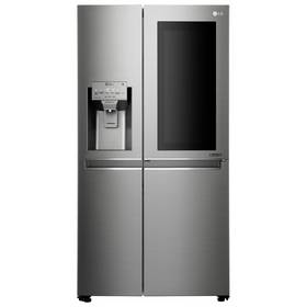 LG GSX960NSAZ American Fridge Freezer - Stainless Steel