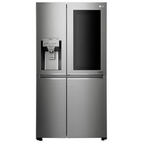 LG GSX960NSAZ American Fridge Freezer - Stainless Steel Best Price, Cheapest Prices