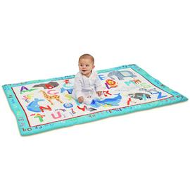 Chad Valley Baby A-Z Large Playmat