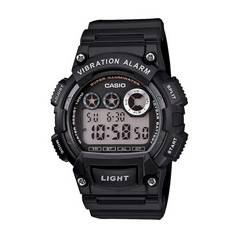 Casio Men's Vibration Alarm Watch