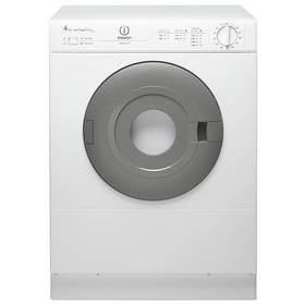 Indesit IS414KG 4KG Vented Tumble Dryer - White