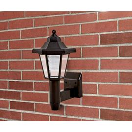 Argos Home Solar Wall Light