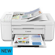 Canon Pixma TR4551 Wireless All-in-One Printer