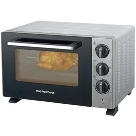Morphy Richards 23L Rotisserie Mini Oven with Light