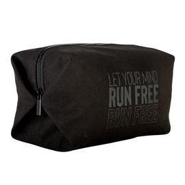Active Life Happy Life Small Gym Wash Bag