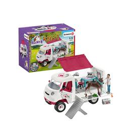 Schleich Horse Club Mobile Vet - 42370