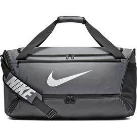 Nike Brasilia Medium Grey Holdall