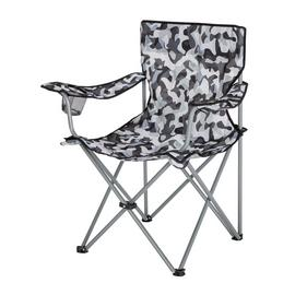 Camo Adults Steel Folding Chair