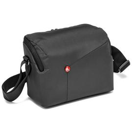 Manfrotto NX DSLR Camera Shoulder Bag - Grey