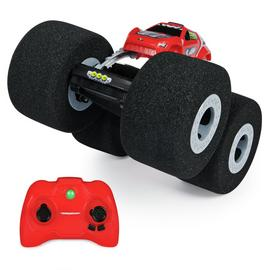 Air Hogs Stunt Shot Radio Controlled 1:18 Buggy - Red