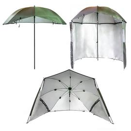 Keenets 3 in 1 Umbrella Bivvy Shelter