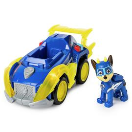 PAW Patrol Mighty Pups Chase's Vehicle