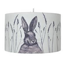 Argos Home Hare Print Shade