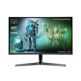 Samsung CJG52 32 Inch 144Hz QHD Curved Gaming Monitor