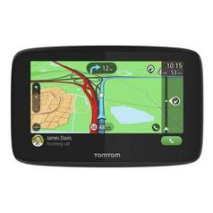TomTom GO Essential 5 Inch Lifetime EU Maps &Traffic Sat Nav