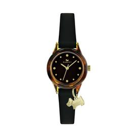Radley Ladies Brown Silicone Strap Watch