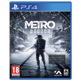 RPG and strategy PS4 games | Argos