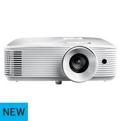 Optoma HD27E 1080P 3D Projector