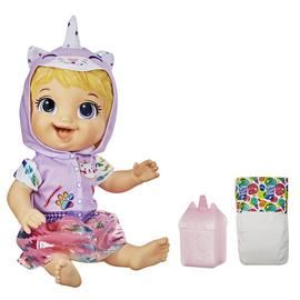 Baby Alive Tinycorns Doll