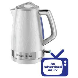 Russell Hobbs 28080 Structure Kettle - White