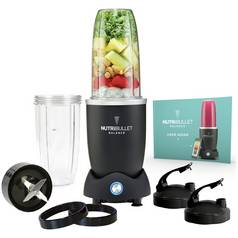 NutriBullet Balance Smart Nutri Blender
