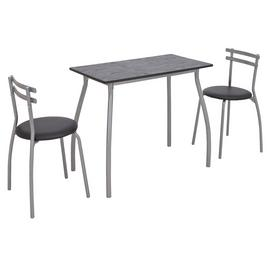 Argos Home Leon Table & 2 Chairs