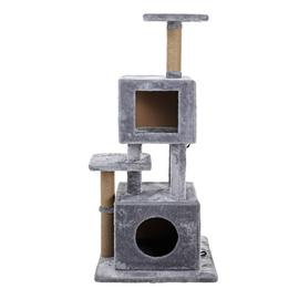 Cat Tree with Dual Condo
