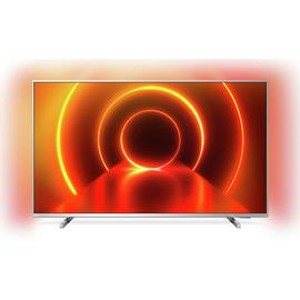 Philips 50 Inch 50PUS8105 Smart 4K UHD HDR LED Ambilight TV