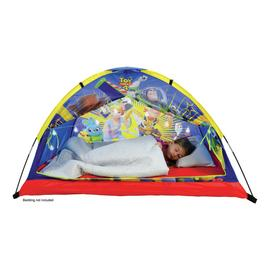 Disney Toy Story 4 My Dream Den Kids Play Tent with Lights