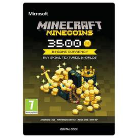 Results for minecraft