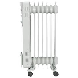 Challenge 1.5kW Oil Filled Radiator