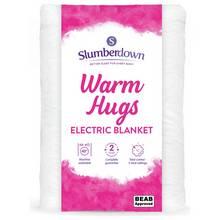 Slumberdown Essential Warmth Underblanket - Small Double